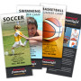 Custom Design Rack Cards Printing UK