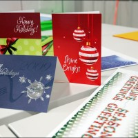 Bulk Greeting Cards Printing UK