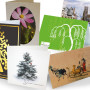 Custom Greeting Cards Printing UK