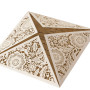 Laser Cut Wedding Invitation Cards UK