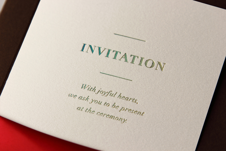 Design Photo Wedding Invitations Online