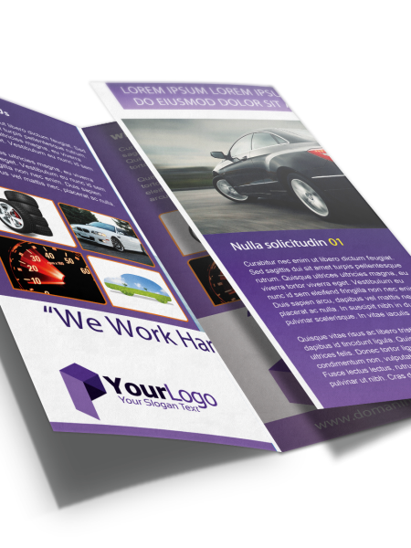 Brochures Printing Services UK