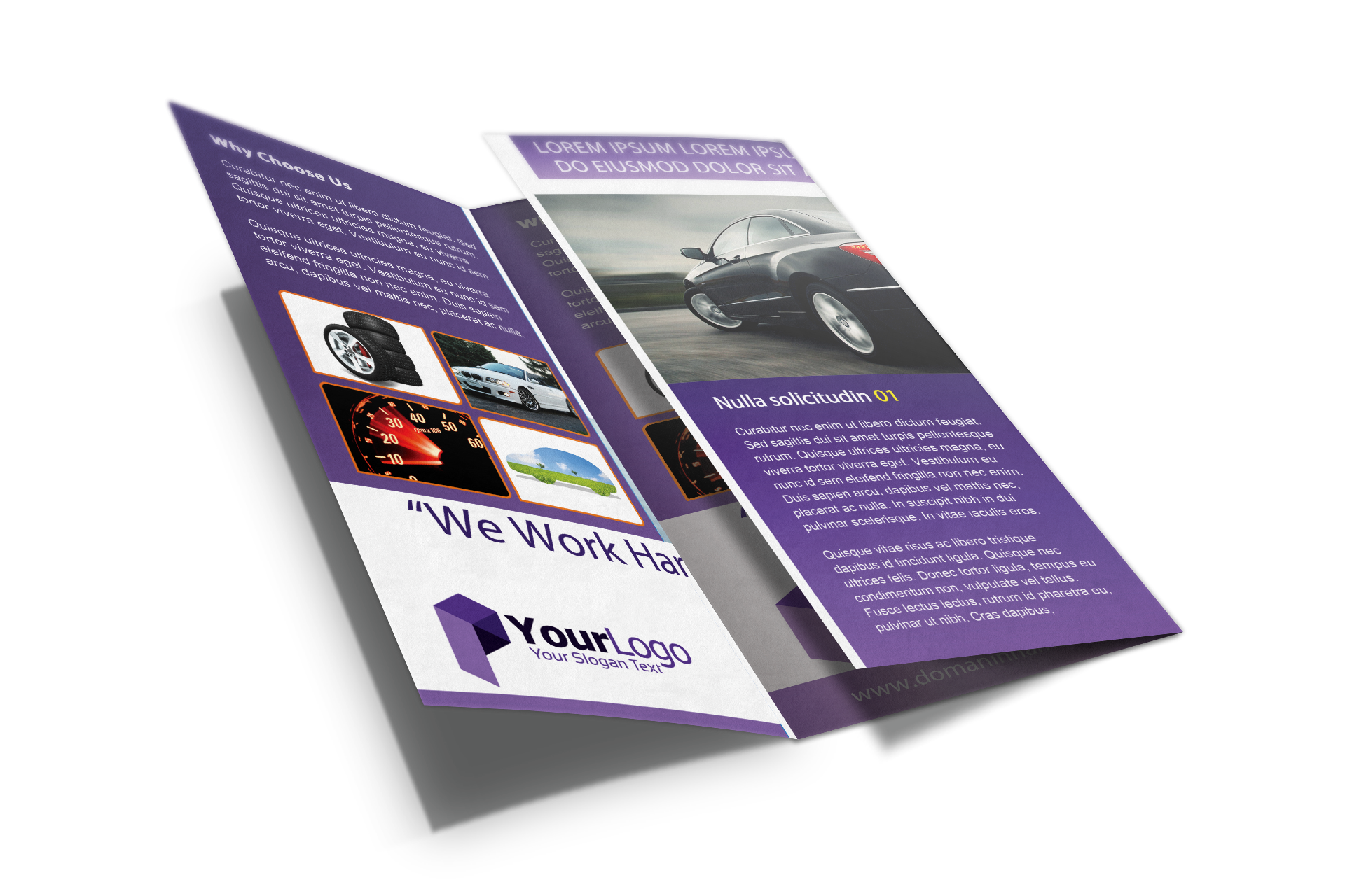 Brochure Printing UK | Print A4, A5 Brochures London - BeePrinting