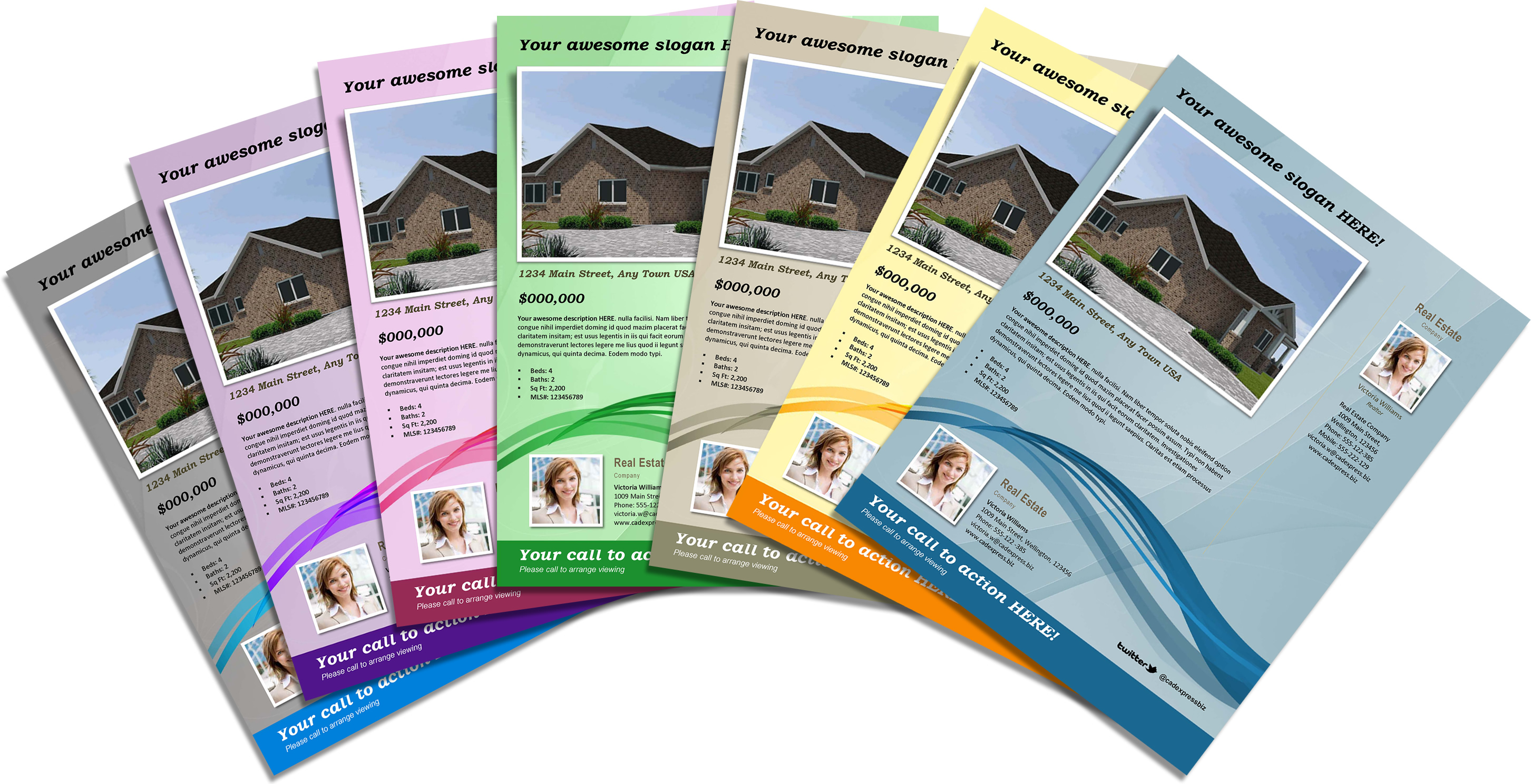Cheap Flyer Printing London Folded Leaflet Printing Uk