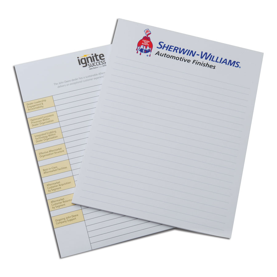 What customers have to say about our Notepads