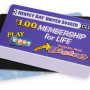 Full Colour Printed Plastic Cards UK
