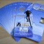 Bulk Rack Cards Printing UK