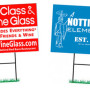Cheap Yard Signs UK