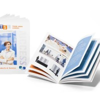 Booklets Printing UK