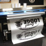 Black Decal Printing UK