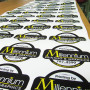 Bulk Decals Printing UK