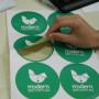 Sheets Stickers Printing UK