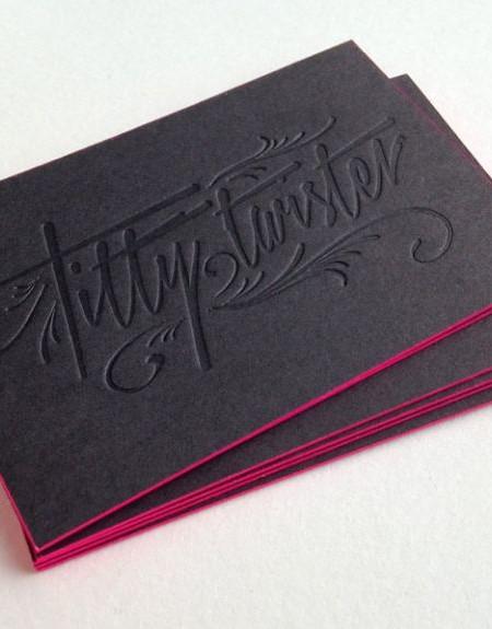 Business Cards Printing UK