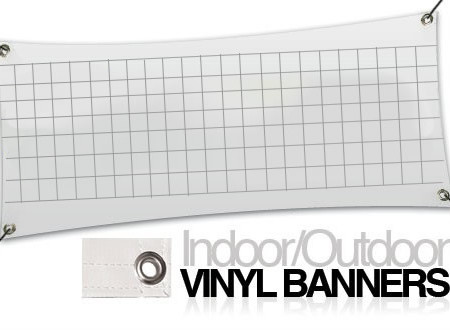Vinyl Banners Printing UK