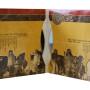 4 Panel CD Cover Printing UK