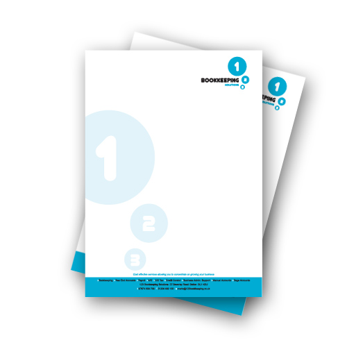 Business Cards And Letterheads Google Search: Cheap Letterhead Printing UK