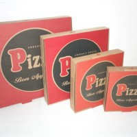 Pizza Boxes Printing UK