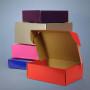 Multiple Corrugated Boxes UK