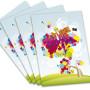 Bulk Leaflets Printing UK