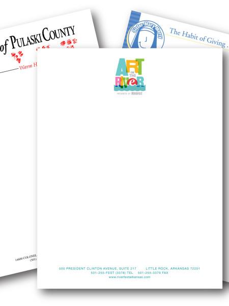Letterheads Printing