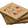 Custom Pizza Boxes UK