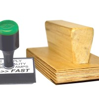 Rubber Stamps UK