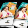 Folded Brochures Printing UK