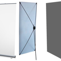 Banner Stand UK