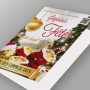 Full Colour Printed Greeting Cards UK