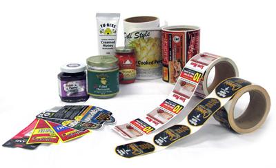 Labels Printing London Beeprinting Uk