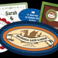 Labels Printing UK
