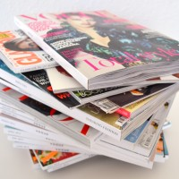 Full Colour Magazines Printing UK
