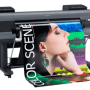 Colour Large Format Printing UK