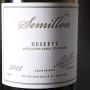 Letterpress Wine Labels