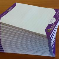 Notepads Printing UK