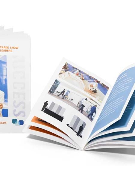 Booklets Printing UK