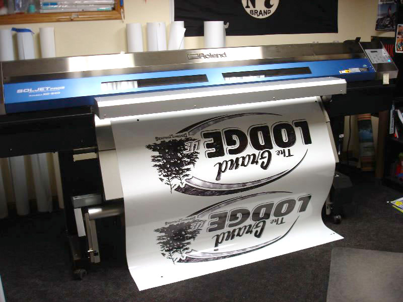 Custom Decal Printing UK | Decals For Cars - BeePrinting