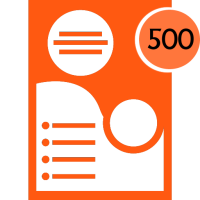 500 flyer